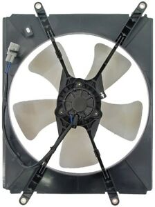 Engine-Cooling-Fan-Assembly-Dorman-620-501-fits-92-96-Toyota-Camry-2-2L-L4