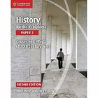 History for the IB Diploma Paper 2: Causes and Effects of 20th Century Wars: Paper 2 by Mike Wells, Nick Fellows (Paperback, 2016)