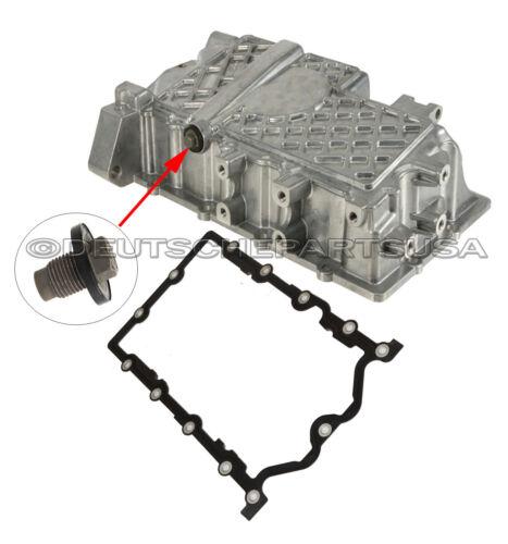 Prise pour Mini Cooper OE #11137513061 Set 3 Joint Neuf Huile Moteur Pan