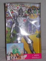 2000 Mattel Ken As The Tin Man From The Wizard Of Oz