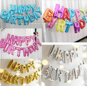 NEW-LARGE-HAPPY-BIRTHDAY-SELF-INFLATING-BALLOON-BANNER-BUNTING-PARTY-DECORATION