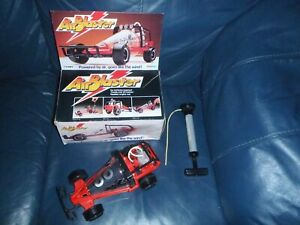 Tomy-PaliToy-AirBlaster-Air-Powered-Car-Retro-And-Vintage-Toy