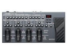 Boss ME-80 ME80 Guitar Multi-effects Floor Processor Pedal Board --