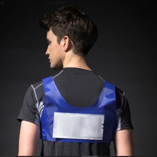 Cheap Adjustable Rugby Soccer Football Sport Training Bibs Vest