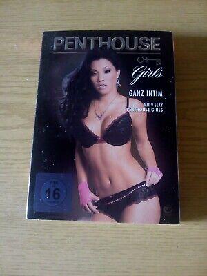 Penthouse Girls - Ganz intim (Erotik) DVD | eBay