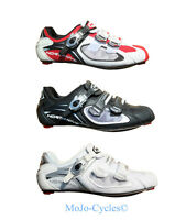 Northwave Aerlite Sbs Carbon Cycling Shoe Multiple Sizes White Black Wh/rd/bk