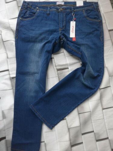 333 Sheego Donna Jeans Elasticizzati Tg 44 a 58 LANA grandi dimensioni su dimensioni