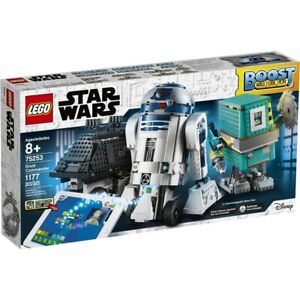 LEGO-Star-Wars-BOOST-Droid-Commander-75253