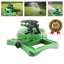 Impulse Garden Sprinkler Watering Rotating System Water Grass Lawn Yard Spray