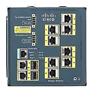 Cisco 3000 Series (IE-3000-8TC) 8-Ports DIN Rail Mountable Switch Managed