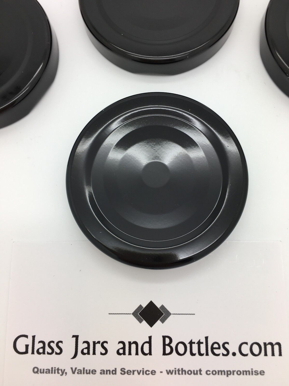 Hexagonal Glass Jam Pots 45 ml mariage faveurs, préserve-Choix préserve-Choix préserve-Choix de 43 mm Couvercles f6aa6b