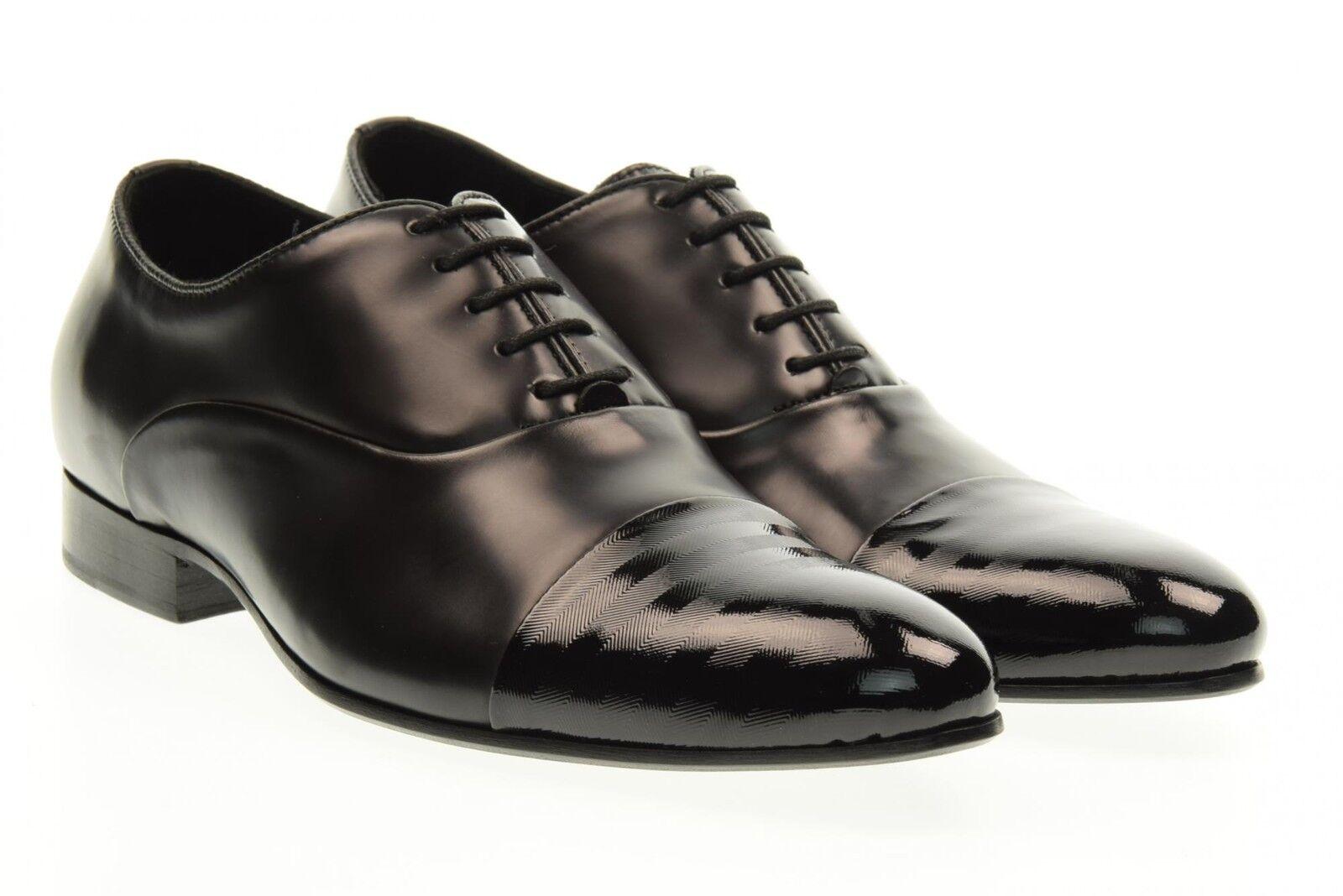 Eveet scarpe uomo stringate stringate uomo 15015 P17 b27692
