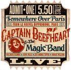 Le Nouvel Hippodrome, Paris, November 1977 by Captain Beefheart/Captain Beefheart & the Magic Band (CD, Oct-2014, 2 Discs, United States of Distribution)