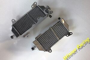 Aluminum alloy radiator for yamaha yz450f 2018 yz 450 fyz450 f a imagem est carregando radiador de liga de aluminio para yamaha yz450f fandeluxe Image collections