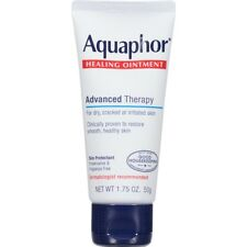 Aquaphor Healing Ointment From Eucerin - Advanced Therapy For Dry, Cracked, or I