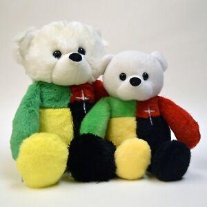 Evang-a-Bear Christian Teddy Bear