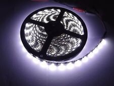 Super white 5050 LED Strip by-the-foot for Boats