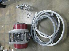 Titan Capspray 75 Hvlp Turbine Paint Sprayer Hose Gun