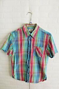 Camicia-ENERGIE-Uomo-Chemise-Shirt-Man-Taglia-Size-S