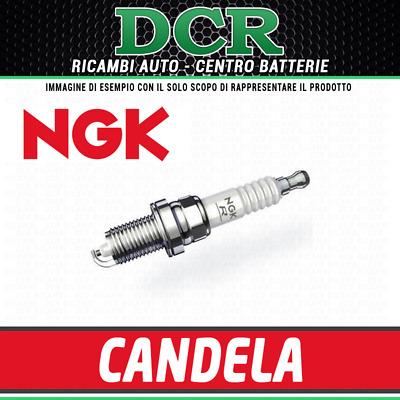 NGK Laser Platinum CANDELA D/'ACCENSIONE CITROEN C 5 3.0 V6
