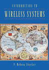 Introduction to Wireless Systems by P. M. Shankar (Paperback, 2001)