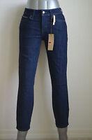 Levi's Mid Rise Skinny Jeans (petite) Nightfall Style 120500001