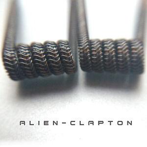 Pre wrapped coils