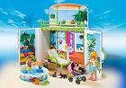 PLAYMOBIL 6159 Summer Fun Secret Beach Bungalow Playset