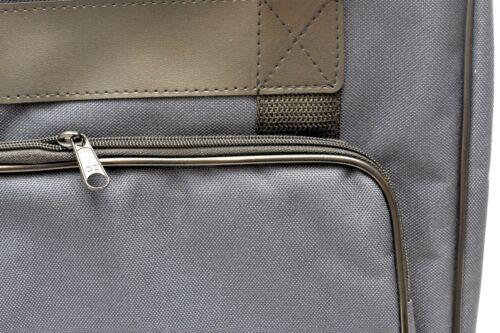 Gritzner Babylock u.a. Singer Overlocktasche passend für Pfaff Brother