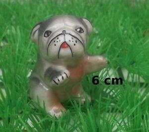 magnifique chien en céramique- collection- vitrine- dog- hond chiens G-P 2NR0IR6M-08030543-922303419