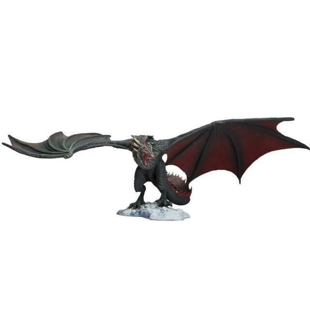 EN STOCK Game of Thrones Rhaegal Deluxe Action Figure McFarlane