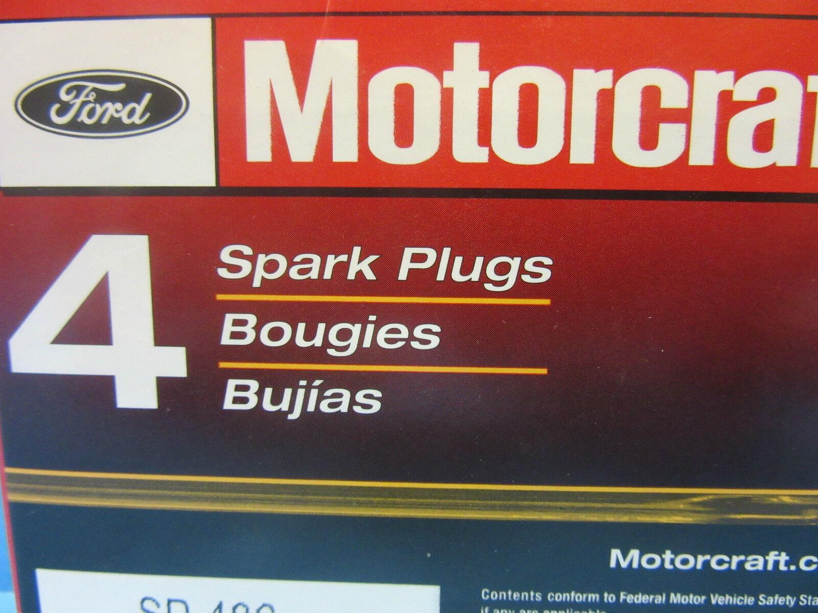 Ford Mondeo Ford Cougar 2.5 V6 bujías X 6
