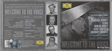 NIEVE - TEODORI Welcome to the voice CD (2007) STING ELVIS COSTELLO WYATT