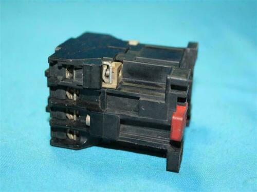 Details about  /  M4  35X50//60 34X48  Contactor