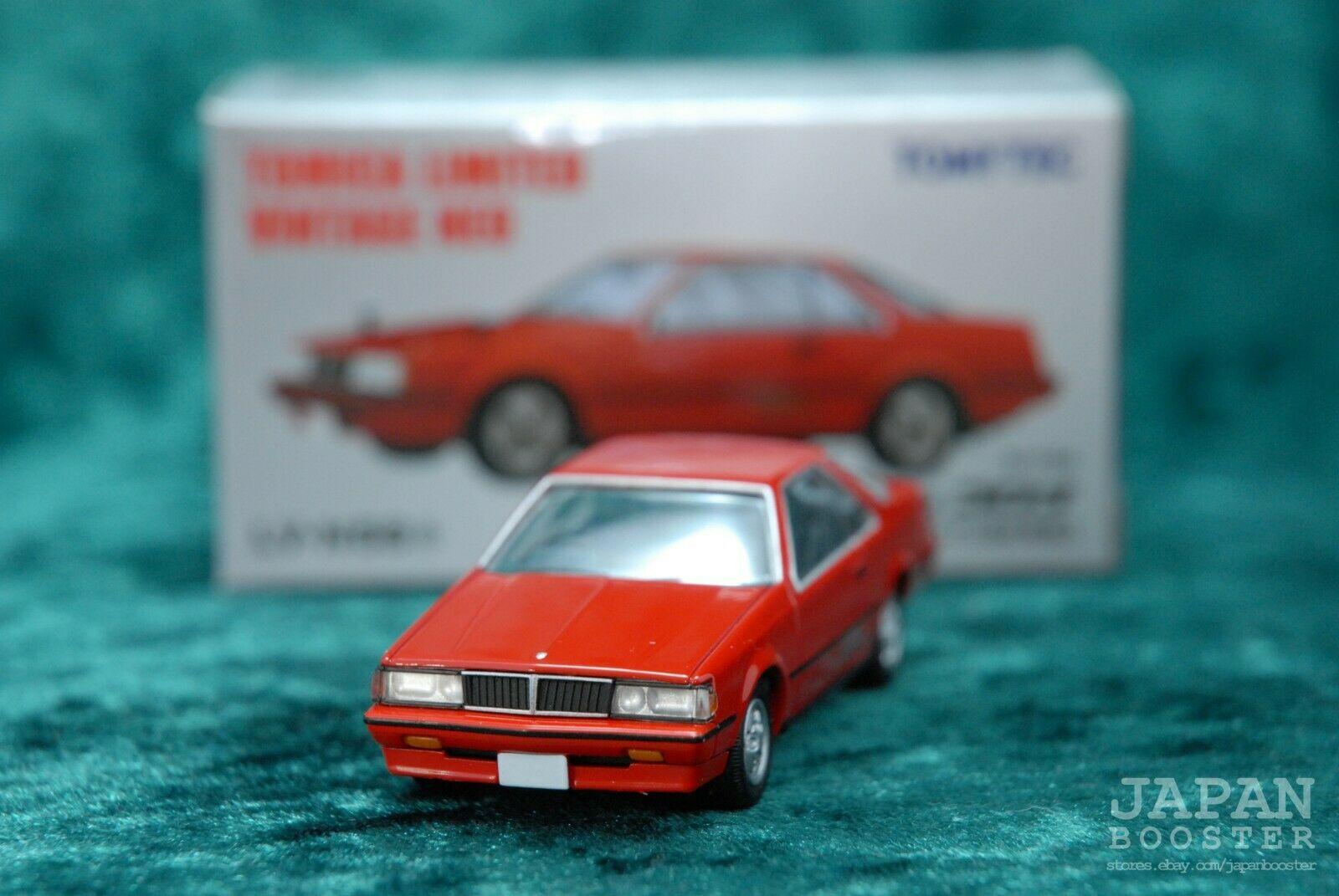 Tomytec Tomy Tomica Limited Lv N58a Toyota Corona 1800 Gt T 1 64 For Sale Online Ebay