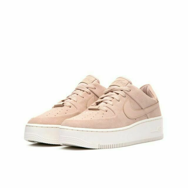 Size 6 - Nike Air Force 1 Sage Low Particle Beige 2018 for sale ...