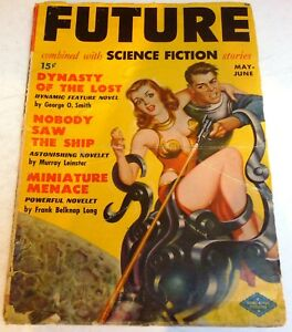 Future-Combined-with-Science-Fiction-Stories-US-pulp-May-1950-Vol-1-No-1