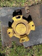 John Deere 60lb Wheel Weight Set 2 Bm17965