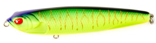Lucky John lui Pencil 98 Stickbait Topwater Stickbait 9,8 cm//selettore colori OFFERTA