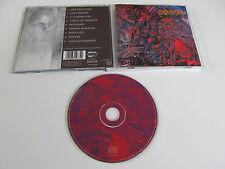 DESULTORY Bitterness CD 1994 RARE OOP DEATH ORIGINAL 1st PRESSING CDZORRO 77!!!!