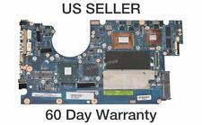 Asus UX32VD Laptop Motherboard 2GB/24GB SSD w/ i5 1.7Ghz CPU 60-NPOMB1G01-B01