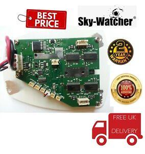 Sky-Watcher-EQ6-R-Motherboard-and-Metal-Fascia-20161-UK-Stock