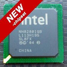 INTEL NH82801GB SL8FX original new chipset, not re-mark