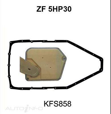 TransGold Auto Trans Filter Kit BMW 740iL M60B40 V8 MPFI E32, E38 92~96  ((ZF 5H