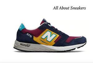NEW-Balance-MTL-Made-in-UK-034-blu-con-034-Uomo-Scarpe-da-ginnastica-Tutte-le-TAGLIE-STOCK-LIMITATA