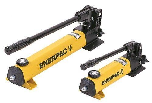 Enerpac 700 bar Handpumpe zweistufig P-392