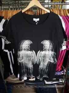 1-tee-shirt-t-shirt-homme-ELEVEN-PARIS-taille-L-NEUF