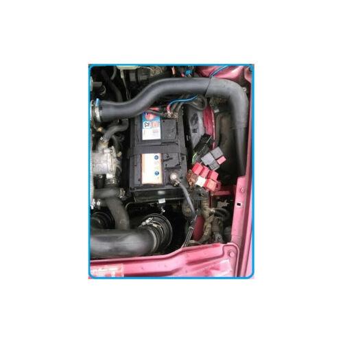 Vehicule Alfa Romeo 156 1.9jtd 2.4 JTD Durite de Turbo Superieur