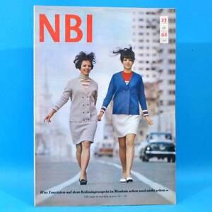 DDR-NBI-23-1968-Muenchenhof-Userin-Moskau-Frankreich-Claudia-Cardinale-Bonn-D