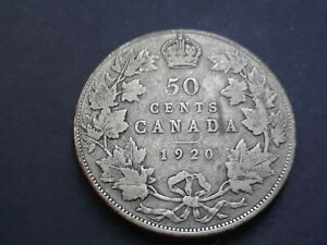 Canada-50-cents-1920-Edward-VII
